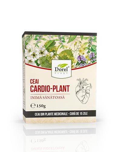 Ceai Cardio-plant