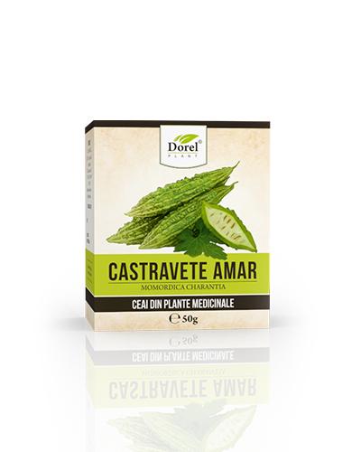 Ceai de Castravete amar