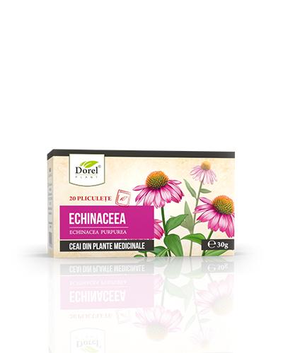 Ceai de Echinaceea