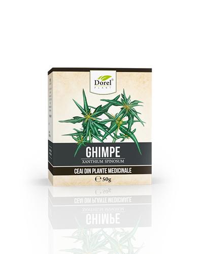 Ceai de Ghimpe