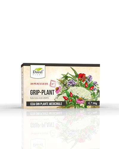 Ceai Grip-plant