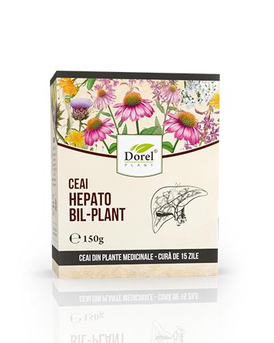 Ceai Hepato-bil-plant