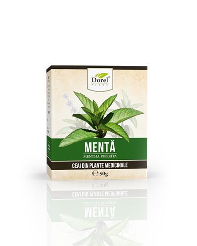Ceai de Mentă
