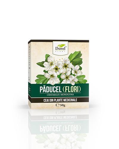 Ceai de Păducel (flori)