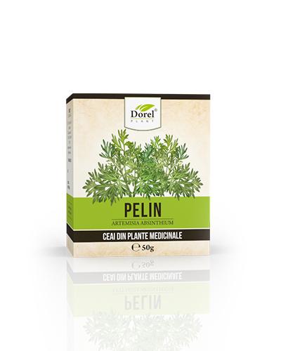 Ceai de Pelin