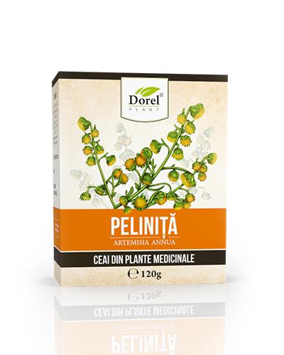 Ceai de Peliniță