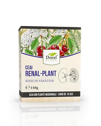 Ceai Renal-plant