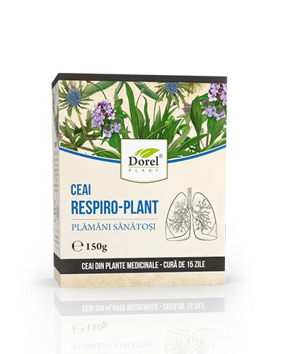 Ceai Respiro-plant